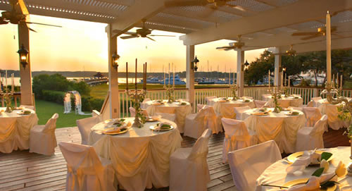 celebration events catering and venue